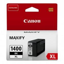 Canon 9185B001AA PGI-1400XL BK High Yield Black Original Ink Tank