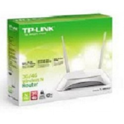 3G/4G Wireless N Router TL-MR3420 TP-Link 300 Mbps