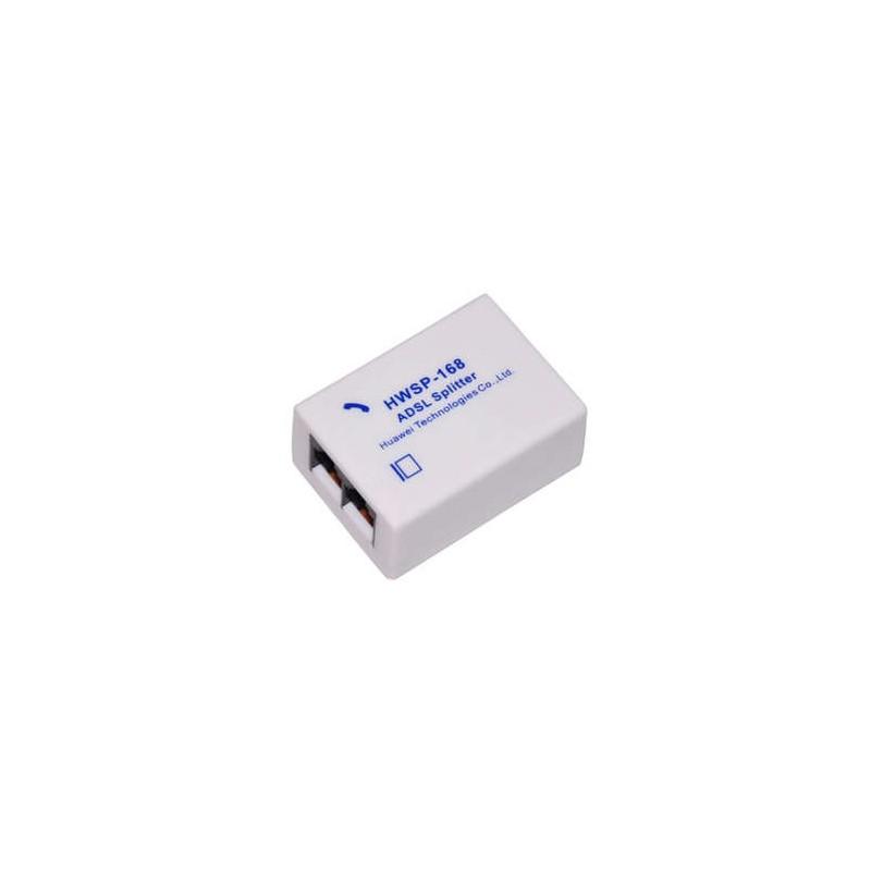 Buy online Huawei HWSP 168 Adsl & Telephone Splitter   Pay