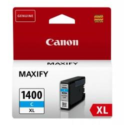 CANON PGI-1400XL Cyan Ink Cartridge