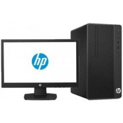 HP 290 G1 (Intel Core i3-7100 -3 9GHz,