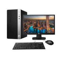 HP ProDesk 400 G4 -Core i7 7700 3 6 GHz