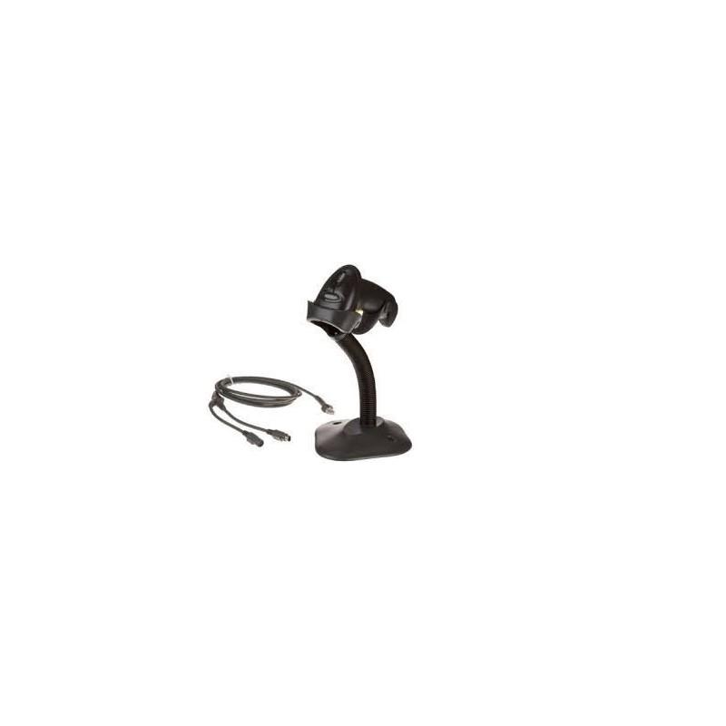 Buy Zebramotorola Symbol Ls2208 Handheld Barcode Scanner Includes