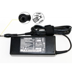 19V 4.74A 90W TOSHIBA Laptop AC Adapter