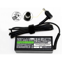 SONY 19.5V 2.0A 39W Laptop AC Adapter