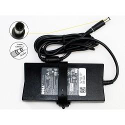 DELL 19.5V 4.62A 90W PA-3E Slim Laptop AC ADAPTER