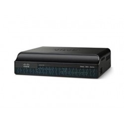 CISCO 1941/K9 1941 Integrated Wired Router