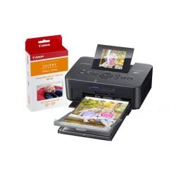Canon SELPHY CP910 Compact Photo Color Printer