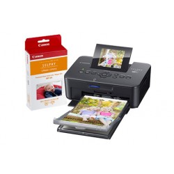 Canon SELPHY CP910 Compact Photo Color Printer