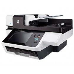 HP Digital Sender Flow 8500 fn1 (L2719A) up to 600 x 600 dpi USB Document Capture Workstation