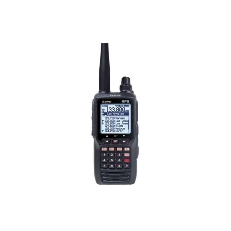 7a3040970ca Yaesu FTA750L Handheld VHF Transceiver   GPS