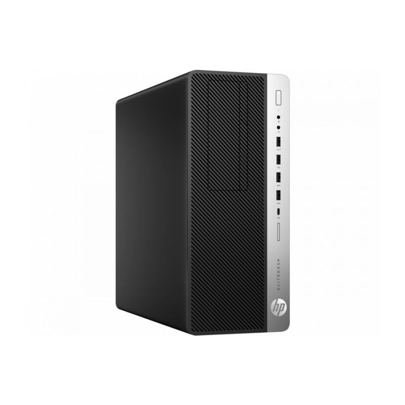 Buy HP EliteDesk 800 G3 Tower PC Intel Core i7-7700 8GB 1TB