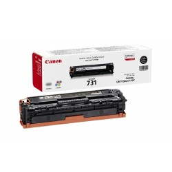 Canon 731 Toner Cartridge - Yellow