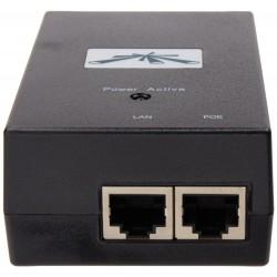 Ubiquiti Networks PoE 48V 0.5A GigEthernet POE-48-24W-G