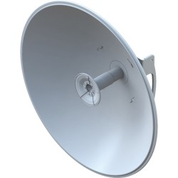 Ubiquiti Networks AF-5G30-S45 30 dBi Antennas for airFiber AF-5X 5 GHz Carrier Backhaul Radio