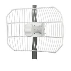 Ubiquiti AirGrid M AG-HP-5G23 5 GHz 23dBi CPE AntennaUbiquiti AirGrid M AG-HP-5G23 5 GHz 23dBi CPE Antenna