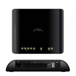 airRouter 802.11n Indoor Wireless Router Ubiquiti Networks