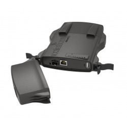MikroTik NetMetal 5 RB922UAGS-5HPacT-NM - 5Ghz 802.11ac AP
