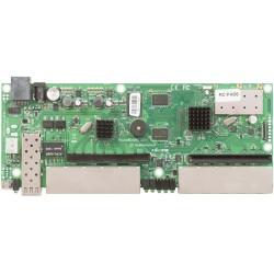 RB2011 MikroTik Router Board