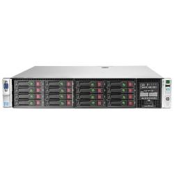 HP ProLiant DL380p Gen8 E5-2640 1P (642107-421)