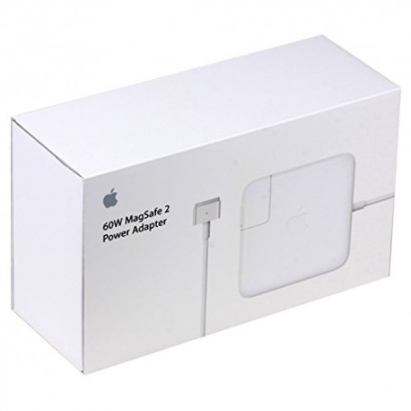 Apple 60W MagSafe 2 Power Adapter MacBook Pro With 13 Inch Retina Display